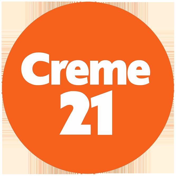 Creme 21